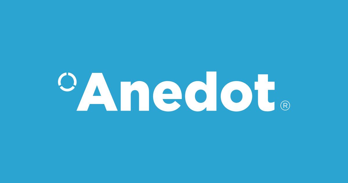 Introducing Anedot Integration